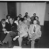 Gambling Arraignment,  1951