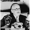Maxim Litvinov (copies), 1951