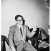 Witness before Grand Jury, 1951