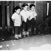 Children found in house with father, who had been dead for days ...Jose Francisco Abad, father, not in picture, 1952