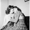 Murder, 1952.