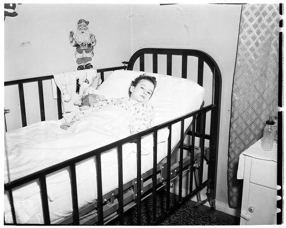 Girl in semi-coma for three years ...6154 Hazelbrook, Bellflower, 1952