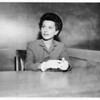 Sinatra Divorce, 1951