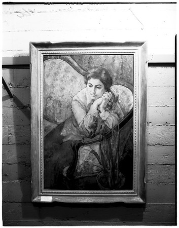 California Art Club exhibition, 1952