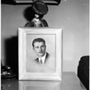 Andre D. Skulski suicide, 1952