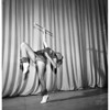 Majorette To Lead All Western Band Review in Long Beach, 1951