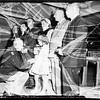 Awards at Fort MacArthur, 1951