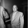 Income tax evasion, 1952