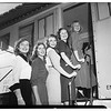 Rose Queen Contest ...Pasadena Tournament of Roses, 1951