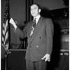 Orators, 1952