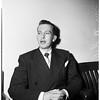 Grand Jury police hearing, 1952
