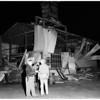 Explosion, 1952