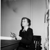 Gas Rate Hearing, 1951
