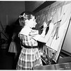 Overland School art controversy, 1952