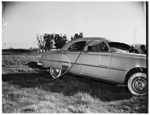 Suicide, 1952