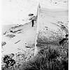General views of beaches along Malibu and Port Hueneme, 1952