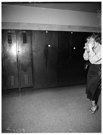 Grand Jury hearing (police brutality), 1952