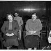 Bank fraud, 1951