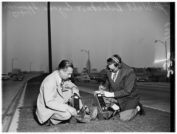 Atomic Energy (Radioactivity Check), 1951