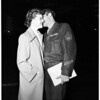 Marine Returns From Korea, 1951