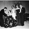 Opera Ball, 1951