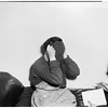 Reno theft suspect, 1952