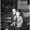 Child custody case, 1952