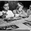 Compton Community Center Ceramic Class, 1951