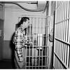 John Waid arrested, 1951