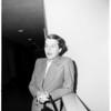 Howard divorce case, 1952