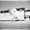House where Margaret Truman will stay at Malibu Colony, 1952