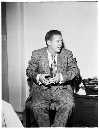 Examiner seminar ...Whittier College, 1952