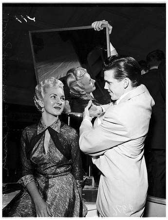 Coiffure Guild Winner, 1951