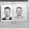 Lost Deputy Sheriffs (lost in Bickmore Canyon), 1952