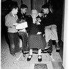 100-year-old woman (5734 West Boulevard), 1952