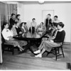 Examiner seminar ...Whittier College, 1952