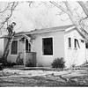 Fire at 4802 Haskell Avenue, Encino, 1952