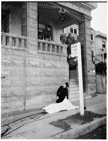 Leaper, 1952
