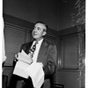 State Labor Commissioner ...Newly Appointed, 1951