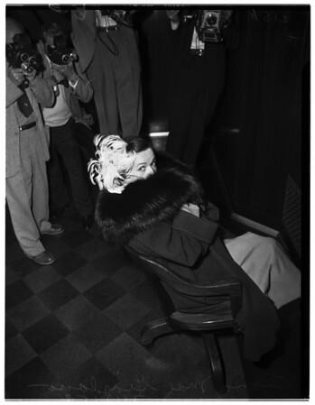 $50,000 Reno robbery, 1952
