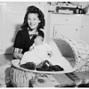 Birth Marathon, 1951
