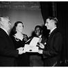 Interracial meeting, 1952