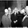 Order of the Alhambra, 1951