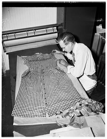 Trunk murder, 1951