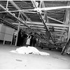 Douglas worker killed by fall, 1952