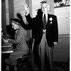 Testimonial dinner, 1952