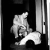 Murder at 116 South Olive Street, 1952