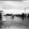 Storm and flood pictures, 1952