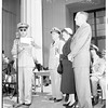 Posthumous awards in Long Beach, 1952
