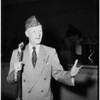 American Legion National Commander, 1952